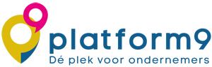 Platform 9 voor en door ondernemers
