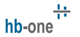 Logo hb-one